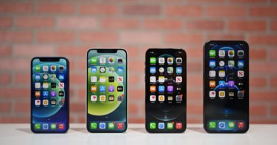 The entire iPhone 12 lineup, iPhone 12 Pro _iphoneoutfit.com